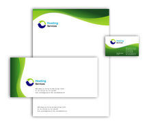 Corporate Identity Templates domain hosting services